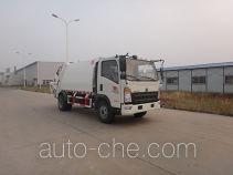青专牌QDZ5100ZYSZHL2ME1型压缩式垃圾车