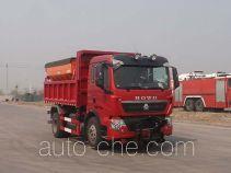 Qingzhuan QDZ5120TCXZHT5GD1 snow remover truck