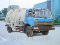 Qingzhuan QDZ5120ZZZED self-loading garbage truck