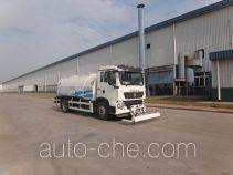 Qingzhuan QDZ5160GQXZHT5GE1 street sprinkler truck