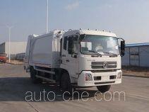 Qingzhuan QDZ5160ZYSEJE garbage compactor truck