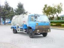 Qingzhuan QDZ5160ZZZED self-loading garbage truck