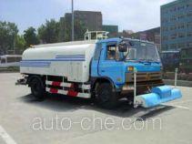 Qingzhuan QDZ5161GQXED street sprinkler truck