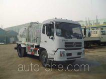 青专牌QDZ5161ZZZEJ型自装卸式垃圾车
