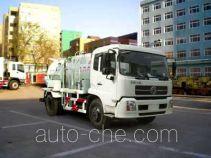 青专牌QDZ5162ZZZEJ型自装卸式垃圾车