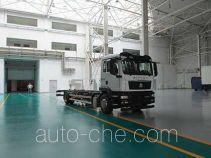 Qingzhuan QDZ5170ZKXZDC5HE1 detachable body truck