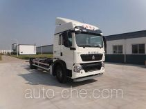 Qingzhuan detachable body truck