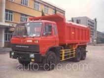 Qingzhuan QDZ5202ZLJE dump garbage truck