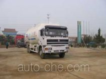 青专牌QDZ5250GFLZK型粉粒物料运输车