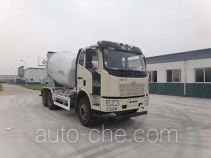 Qingzhuan QDZ5250GJBCJE concrete mixer truck