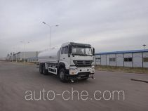 Qingzhuan QDZ5250GSSZJM5GD1 sprinkler machine (water tank truck)