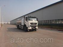 Qingzhuan QDZ5250TCXZHT7ME1 snow remover truck
