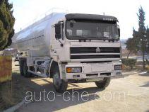 青专牌QDZ5251GFLZK型粉粒物料运输车