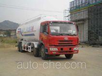 青专牌QDZ5310GFLCJ型粉粒物料运输车