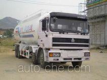 青专牌QDZ5310GFLZK型粉粒物料运输车