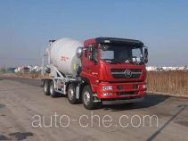 青专牌QDZ5310GJBZKM5GD1型混凝土搅拌运输车