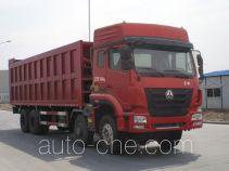 Qingzhuan QDZ5310ZDJZA46 docking garbage compactor truck