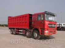 Qingzhuan QDZ5310ZLJZK44D1 garbage truck