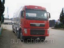 青专牌QDZ5312GFLCJ型粉粒物料运输车