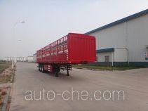 Qingzhuan QDZ9400CCY stake trailer