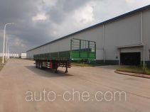 Qingzhuan QDZ9400LB dropside trailer