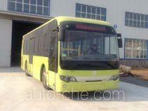 Yishengda QF6100NG city bus
