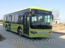 Yishengda QF6110HEVNG hybrid city bus