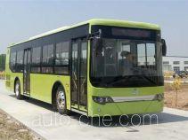 易圣达牌QF6110NG型城市客车