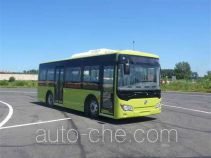 Yishengda QF6850EVG electric city bus