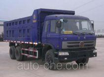 Qianghua QHJ3251 dump truck