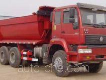 Qianghua QHJ3251ZZ38 dump truck