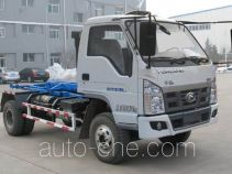 Wodate QHJ5080ZXX detachable body garbage truck