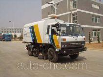 Qianghua QHJ5120TSL street sweeper truck