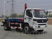Wodate QHJ5121ZXX detachable body garbage truck