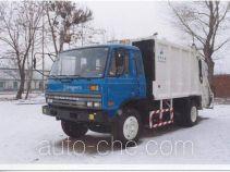 Qianghua QHJ5140ZYS garbage compactor truck