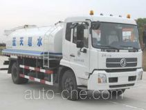 Qianghua QHJ5160GSS sprinkler machine (water tank truck)
