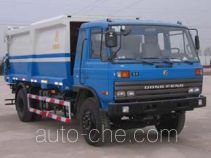 Qianghua QHJ5160ZLJ dump garbage truck