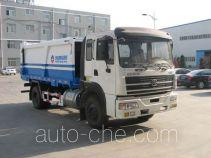 Wodate QHJ5161ZLJ dump garbage truck