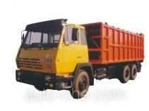 Qianghua QHJ5250ZLJ dump garbage truck