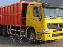 Qianghua QHJ5250ZLJB dump garbage truck