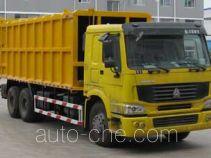 Qianghua QHJ5250ZLJC dump garbage truck