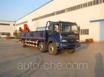 Wodate QHJ5253JJHH weight testing truck
