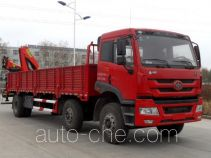 Wodate QHJ5254JJHH weight testing truck