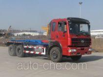 Wodate QHJ5256ZXX detachable body garbage truck