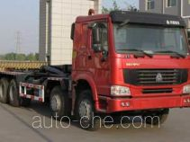 Qianghua QHJ5310ZXX detachable body garbage truck
