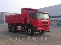 Haiyu QHY3250C dump truck