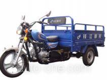 Qjiang QJ110ZH-A cargo moto three-wheeler