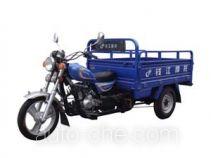 Qjiang QJ125ZH-A cargo moto three-wheeler