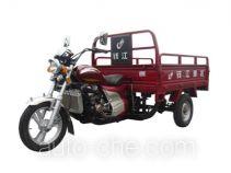 Qjiang QJ200ZH-A cargo moto three-wheeler