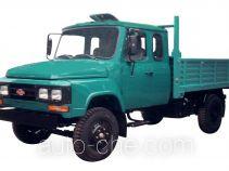 Qinji QJ2515CPD low-speed dump truck